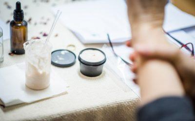 La importancia de la cosmética natural en verano