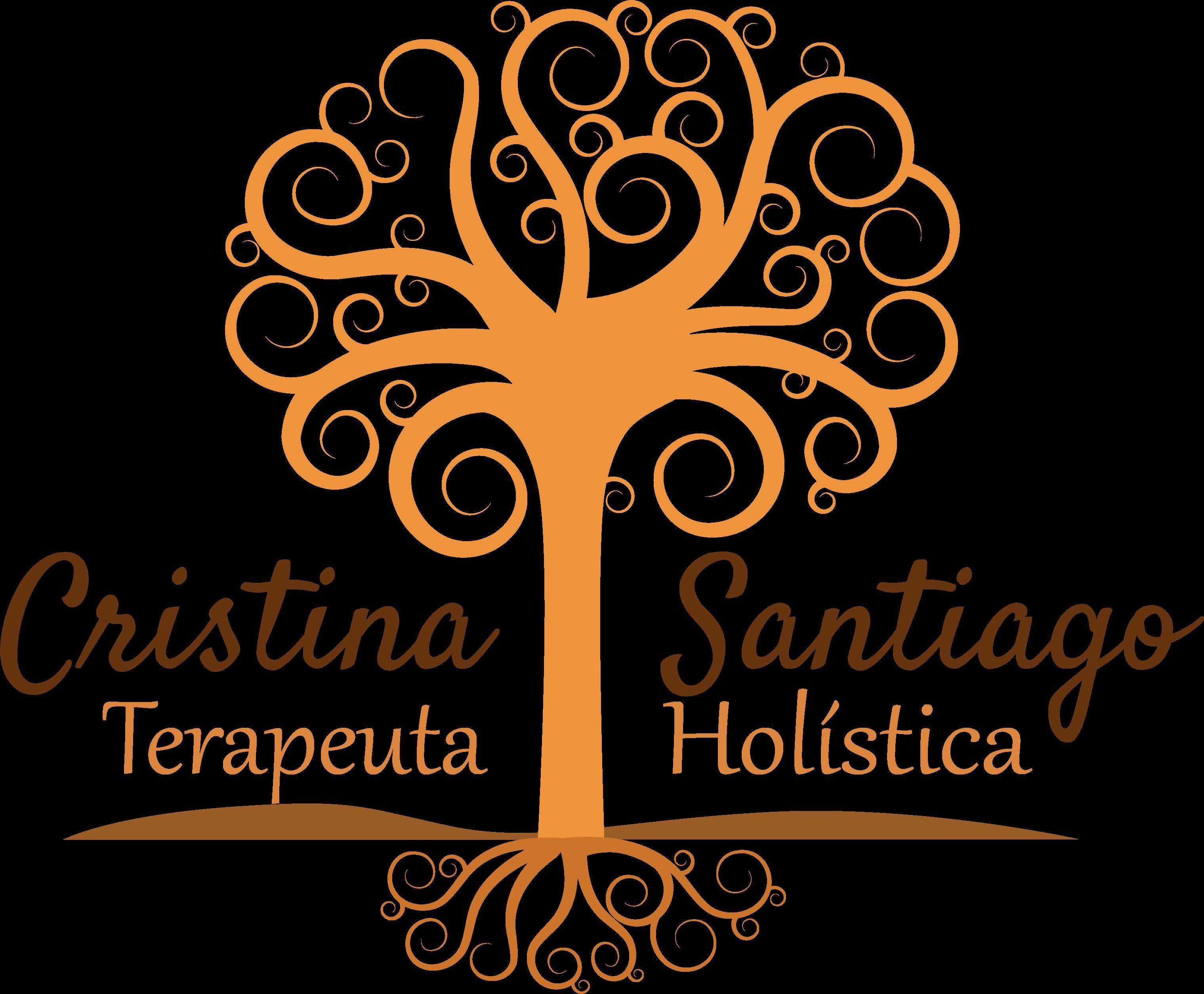 Cristina Santiago Terapeuta Holística